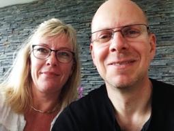 Kirsten & Jan de Jong
